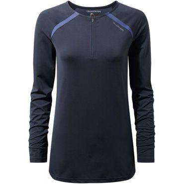 Womens NosiLife Coast Long Sleeve Top