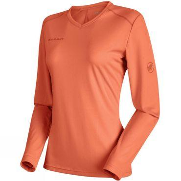 Womens Sertig Long Sleeve T-Shirt