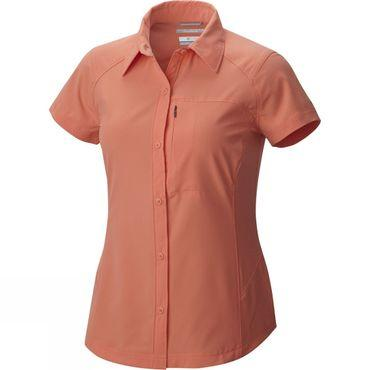 Women's Silver Ridge Short Sleeve Shirt