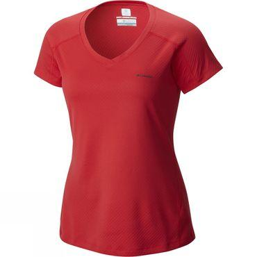 Womens Zero Rules Short Sleeve Shirt