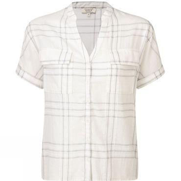 Womens Checky Shirt