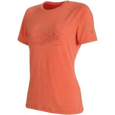 Womens Mountain T-Shirt