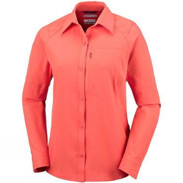 Women's Silver Ridge Long Sleeve Shirt Plus