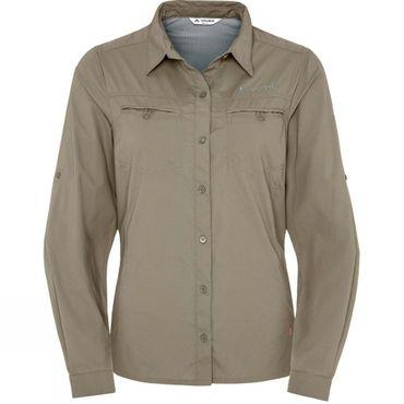 Womens Farley Long Sleeve Shirt