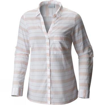 Womens Early Tide Long Sleeve Shirt