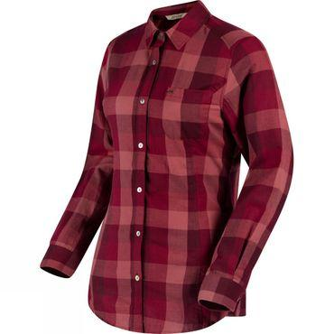 Womens Marcie Long Sleeve Shirt
