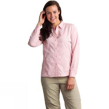 Womens BugsAway Viento Long Sleeve Shirt