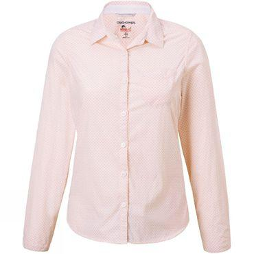 Womens NosiLife Adoni Long Sleeve Shirt