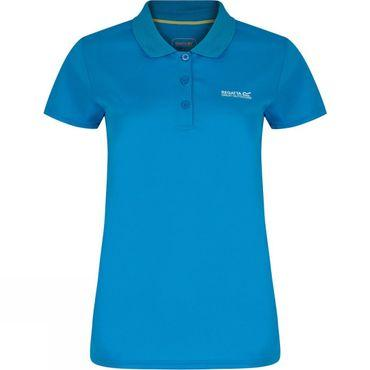 Womens Maverik III Polo
