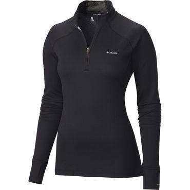 Women's Heavyweight II Long Sleeve Half Zip