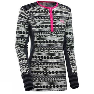 Womens Åkle Long Sleeve Top