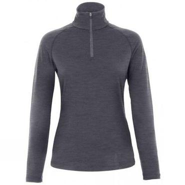 Womens Base 1/4 Zip Top 175