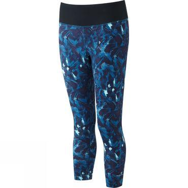 Womens Momentum Crop Tights