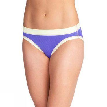 Womens Give-N-Go Sport Mesh Hi Cut Briefs