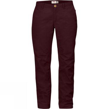 Womens Sörmland Tapered Trousers