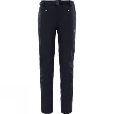 Womens Exploration Insulated Pants