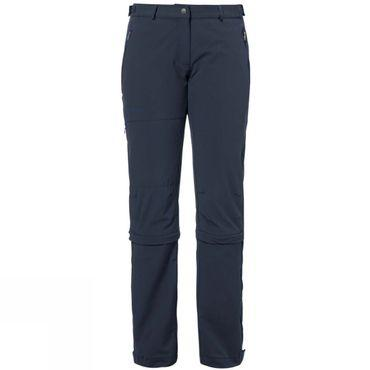 Womens Farley Stretch T-Zip Capris II