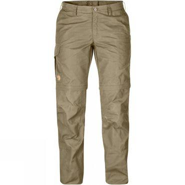 Womens Karla Zip-Off Trousers