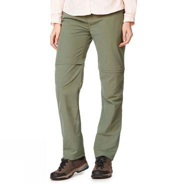Womens NosiLife Zip Off Trousers