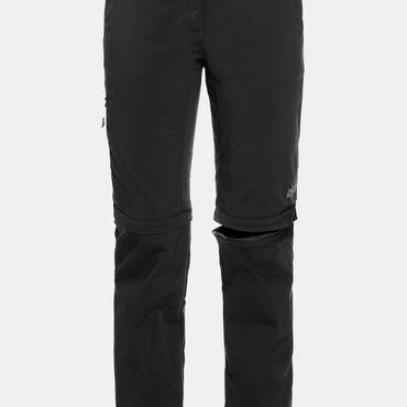 Womens Activate Light Zip Off Trousers