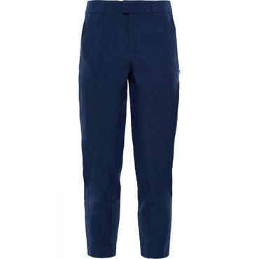 Inlux Cropped Trousers