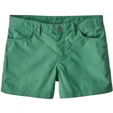 Womens Granite Park Shorts