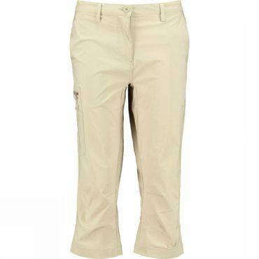 Womens Equator Stretch Anti-Mosquito Capris