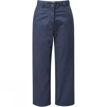 Womens Nosi Crop Trousers