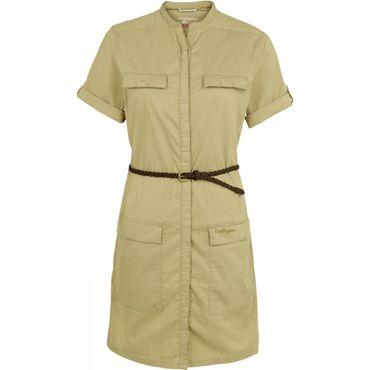 Womens NosiLife Symone Shirt Dress