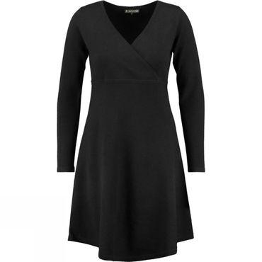 Womens Wool Avenue Dress