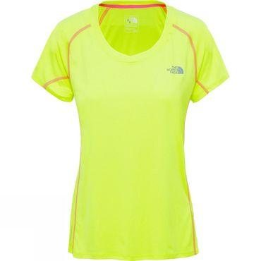Womens Ambition Short Sleeve Shirt