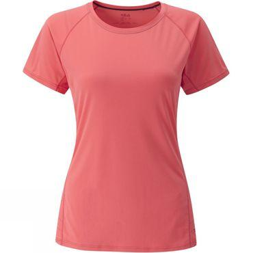 Womens Aerial Short Sleeve Tee