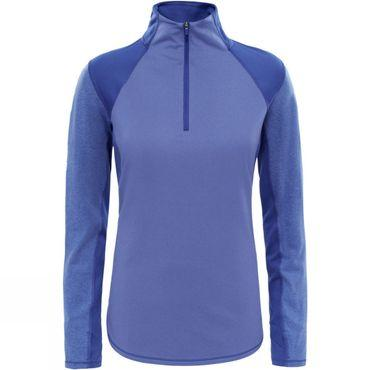 Womens Motivation 1/4 Zip