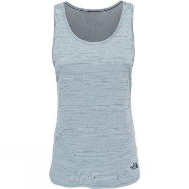 Womens Motivation Stripe Tank