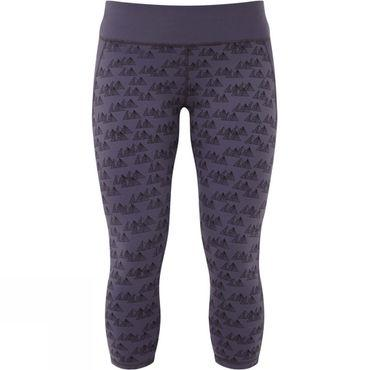 Womens Cala 3/4 Leggings
