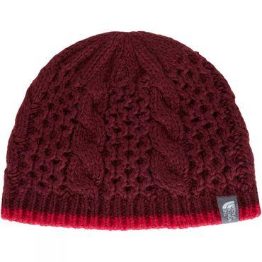 Women's Cable Minna Beanie
