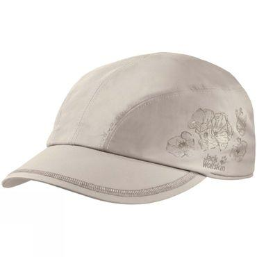 Womens Supplex Marigold Cap