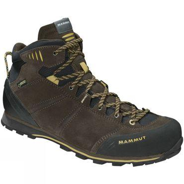 Mens Wall Guide Mid GTX   Boot