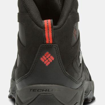 Mens Peakfreak XCRSN II Mid Leather OutDry Boot