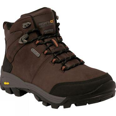 Mens Asheland Hiking Boot
