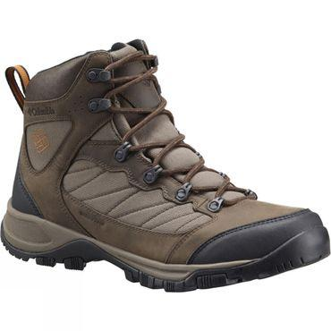 Mens Cascade Pass Waterproof Boot