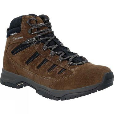Mens Expeditor Trek 2.0 Tech Boot