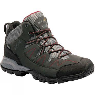 Mens Holcombe Mid Boot