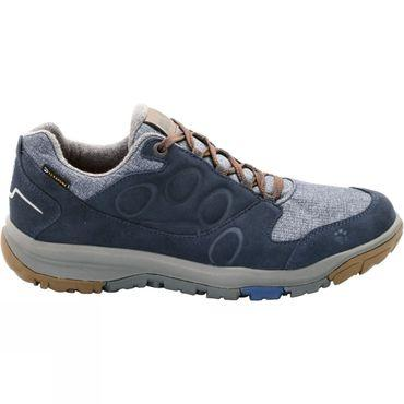 Mens Vancouver Texapore Low Shoe