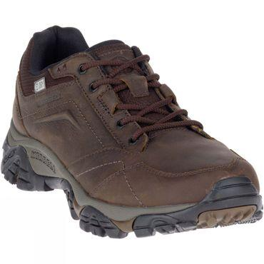 Mens Moab Adventure Lace Wp Shoe