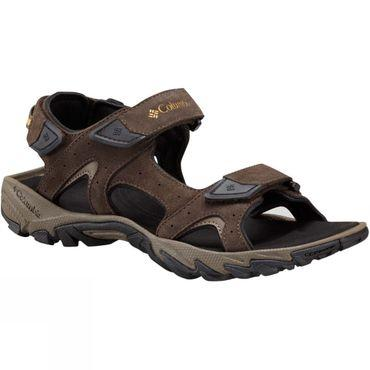 Mens Santiam 3 Strap Sandal