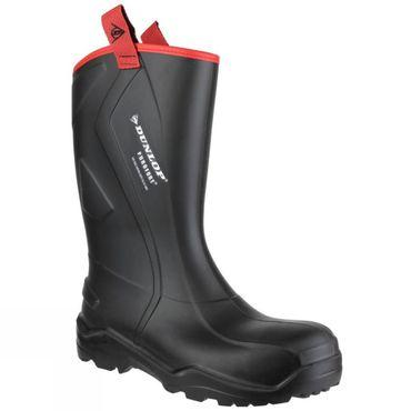 Mens Purofort+ Rugged Welly