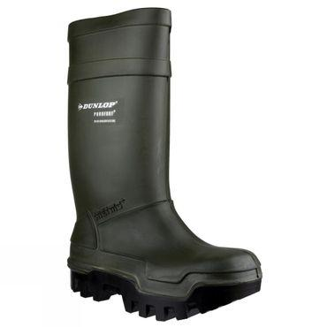 Mens Purofort Welly