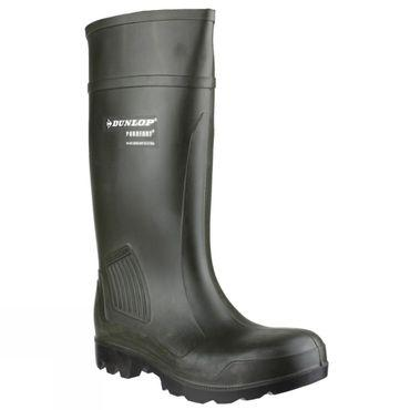 Mens Purofort Professional Welly