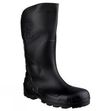 Devon Welly Black